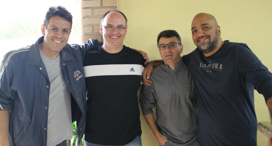 II Conferência da Fé Reformada em Londrina
