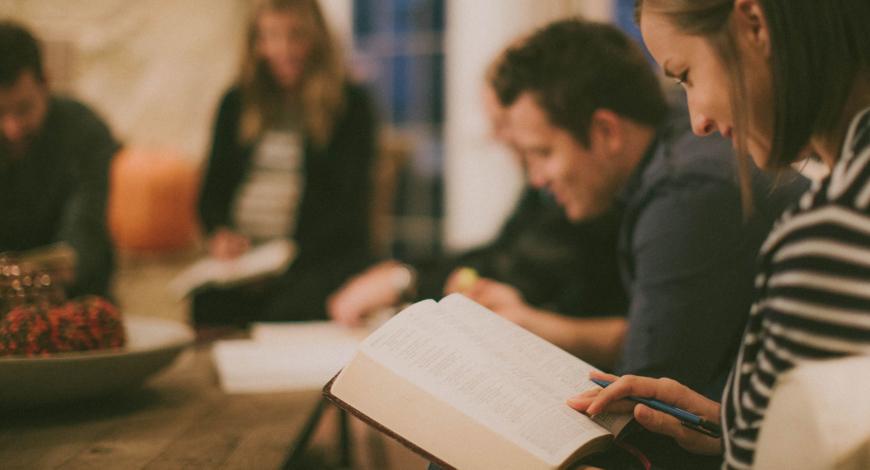 A importância do culto familiar